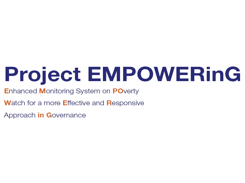 Project EMPOWERing