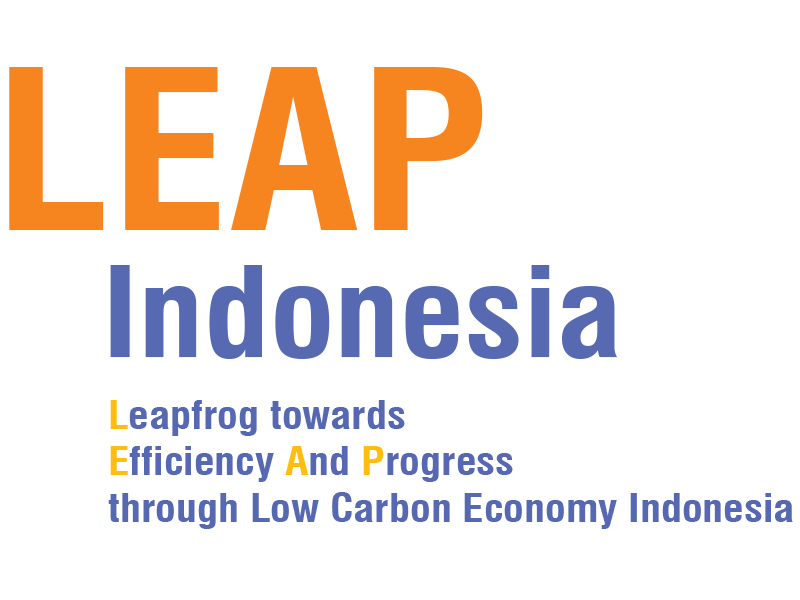 LEAP Indonesia