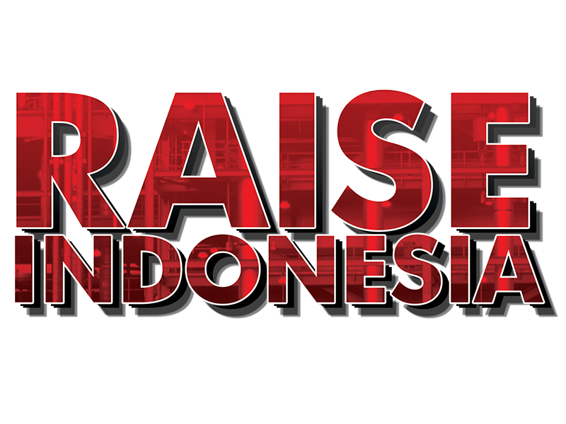 RAISE INDONESIA